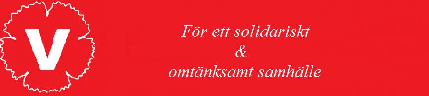 Vänsterpartiet Nordmaling